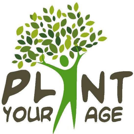 Plant Your Age Initiative
